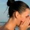 Alergias e Doenças Oculares no Verão